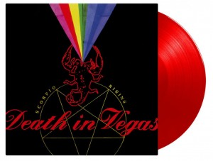 DEATH IN VEGAS Scorpio Rising (180g COLOR VINYL)