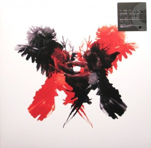 KINGS OF LEON Only By the Night (180g 2xLP)