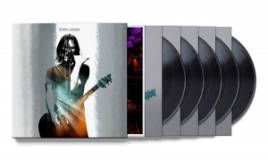 STEVEN WILSON Home Invasion: In Concert At the Royal Albert Hall (5xLP BOX)