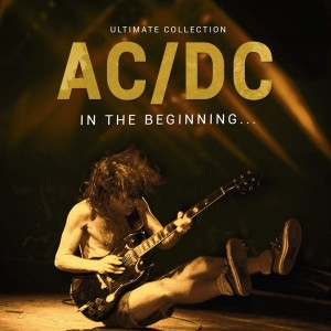 AC/DC In The Beginning