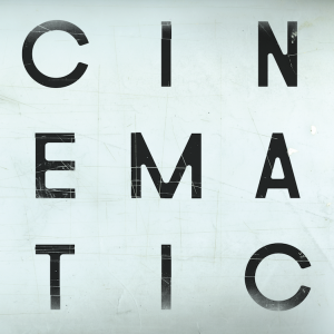THE CINEMATIC ORCHESTRA To Believe (LIMITED 180g WHITE + CLEAR VINYL)