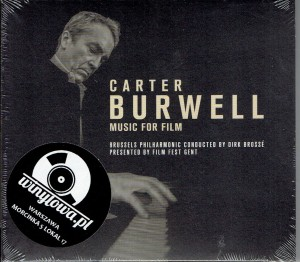 CARTER BURWELL Music For Film