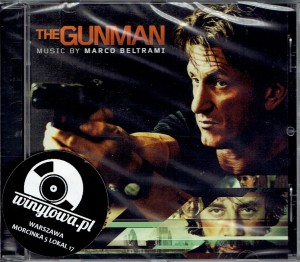 MARCO BELTRAMI The Gunman