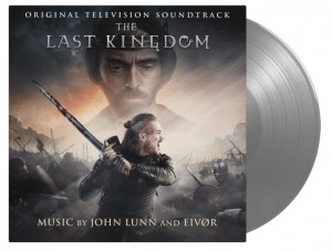 JOHN LUNN and EIVOR The Last Kingdom (180g COLOR VINYL)