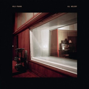 NILS FRAHM All Melody (2xLP)