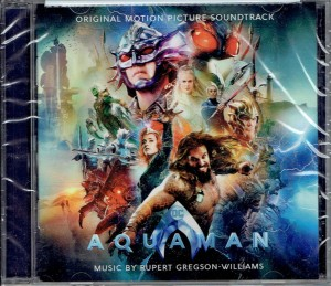RUPERT GREGSON-WILLIAMS Aquaman