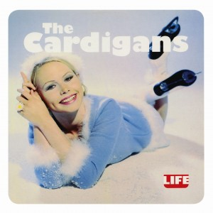 THE CARDIGANS Life (LP)