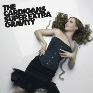 THE CARDIGANS Super Extra Gravity (LP)