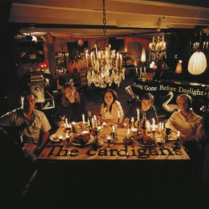 THE CARDIGANS Long Gone Before Daylight (2xLP)