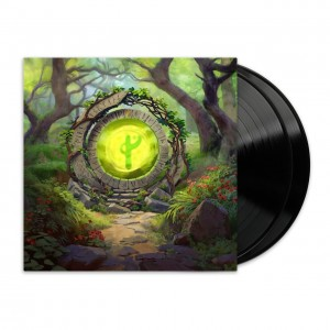 RuneScape: The Orchestral Collection (2xLP)