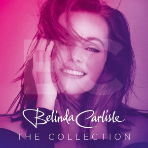 BELINDA CARLISLE Collection (2xLP TRANSLUCENT PINK 180g)
