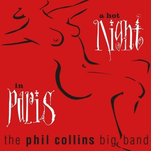 PHIL COLLINS A Hot Night In Paris (2xLP)