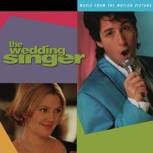 Wedding Singer (OD WESELA Do WESELA 180g LP)