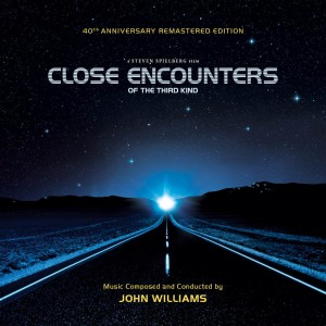 CLOSE ENCOUNTERS OF THE THIRD KIND Bliskie Spotkania Trzeciego Stopnia 40th ANNIVERSARY: LIMITED EDITION (2-CD SET)