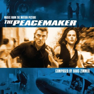 HANS ZIMMER Peacemaker (LIMITED EDITION 2-CD SET)