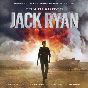 RAMIN DJAWADI Tom Clancy's Jack Ryan