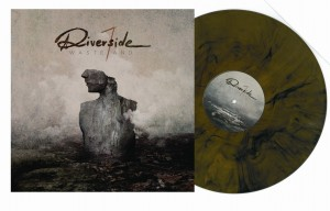 RIVERSIDE Wasteland (LIMITED MARBLE GOLD 2xLP)