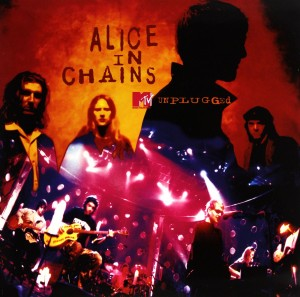 ALICE IN CHAINS MTV Unplugged (2xLP 180g)