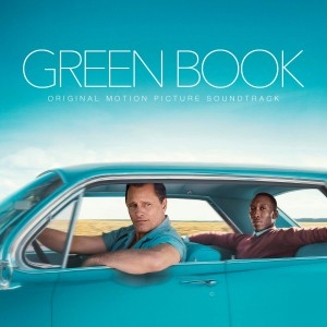 KRIS BOWERS Green Book (LP)