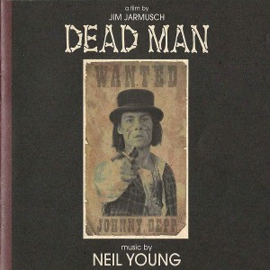 NEIL YOUNG Dead Man (2xLP)