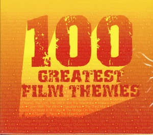 100 Greatest Film Themes by The City of Prague Philharmonic Orchestra 6xCD BOX (SILCD1235)