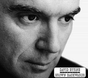 DAVID BYRNE Grown Backwards (DELUXE EDITION 2xLP)