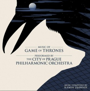 THE CITY OF PRAGUE PHILHARMONIC ORCHESTRA Music Of Game Of Thrones