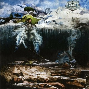 JOHN FRUSCIANTE The Empyrean (180g LIMITED EDITION REISSUE)