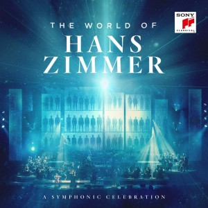 THE WORLD OF HANS ZIMMER A Symphonic Celebration (180g LIMITED-EDTION 3xLP)
