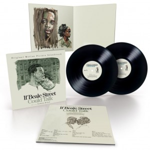 NICHOLAS BRITELL If Beale Street Could Talk (DELUXE VINYL 2x180G BLACK)