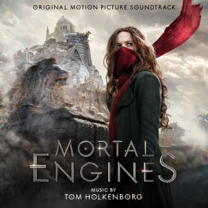TOM HOLKENBORG Mortal Engines (2xLP 180g)