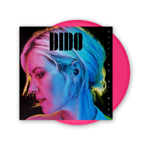 DIDO Still on My Mind (INDIE EXCLUSIVE PINK VINYL)