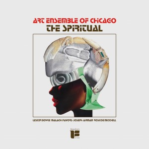 RSD19 ART ENSEMBLE OF CHICAGO The Spiritual
