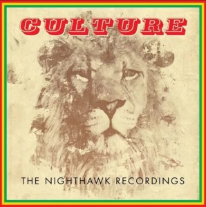 RSD19 CULTURE  The Nighthawk Recordings