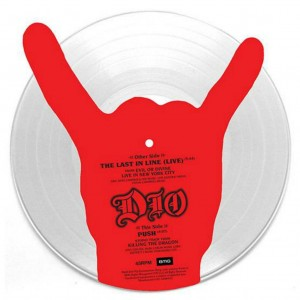 RSD19 DIO The Last In Line (Live)