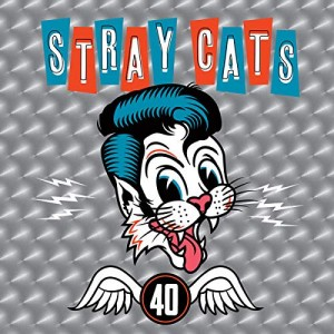 RSD19 STRAY CATS	Cat Fight (Over A Dog Like Me)