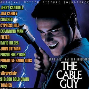 RSD19 THE CABLE GUY (OST) Telemaniak