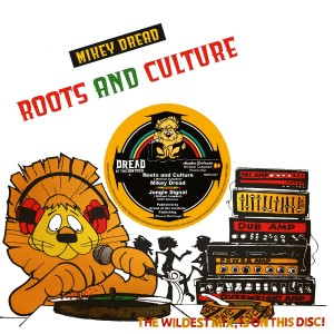 RSD19 MIKEY DREAD Roots & Culture