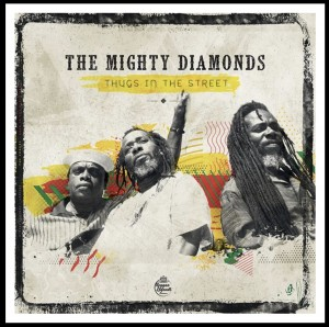 RSD19 THE MIGHTY DIAMONDS Thugs In The Street