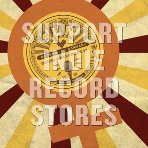 RSD19 SUN RECORDS CURATED BY RECORD STORE DAY, VOL. 6