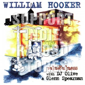 RSD19 WILLIAM HOOKER Mindfulness