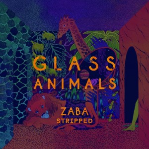 RSD19 GLASS ANIMALS Zaba Stripped