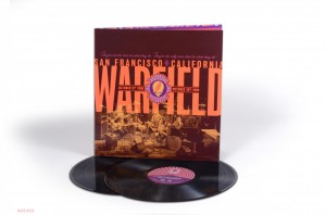RSD19 GRATEFUL DEAD The Warfield, San Francisco, Ca 10/9/80 & 10/10/80