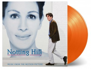 NOTTING HILL - OST (180g COLOR VINYL)