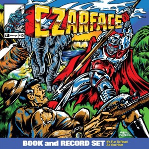 RSD19 CZARFACE Double Dose of Danger