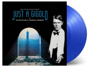 RSD19 DAVID BOWIE, MARLENE DIETRICH Revolutionary Song / Just A Gigolo