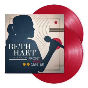 RSD19 BETH HART Front And Center (Live From New York)