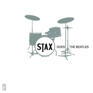 RSD19 VARIOUS STAX DOES THE BEATLES 2LP