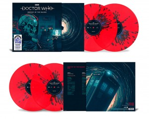 RSD19 DOCTOR WHO Destiny of the Daleks