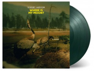 RSD19 SIVERT HOYEM Where Is My Moon?